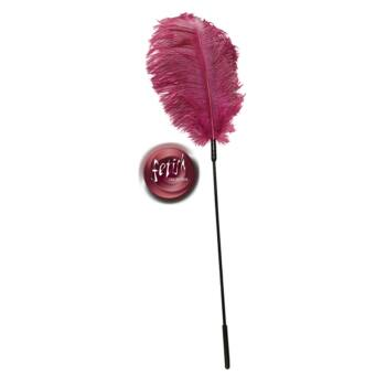 Strucctoll cirógató (rózsaszín)