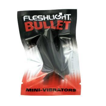 Fleshlight minivibrátor (fekete)