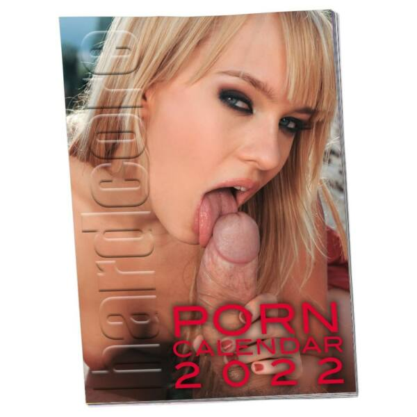 Pornó naptár - 2020