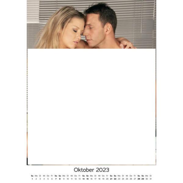 Pornó naptár - 2021