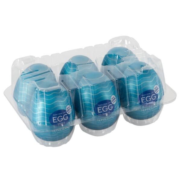 TENGA Egg Cool (6db)