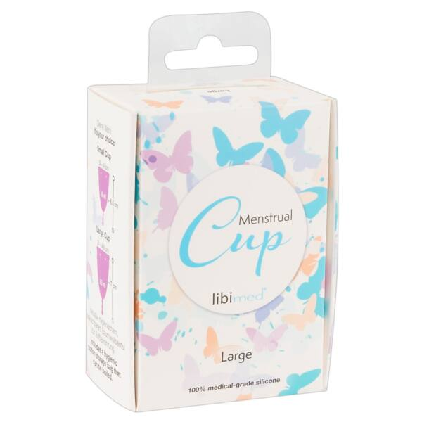 Viva Cup L - menstruációs kehely - nagy