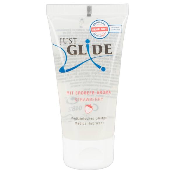 Just Glide epres síkosító (50ml)