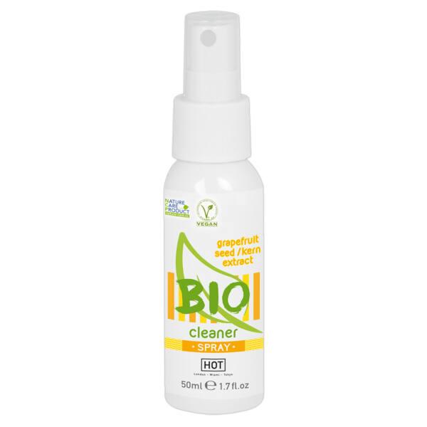 HOT BIO - fertőtlenítő spray (50ml)