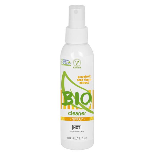 HOT BIO - fertőtlenítő spray (150ml)