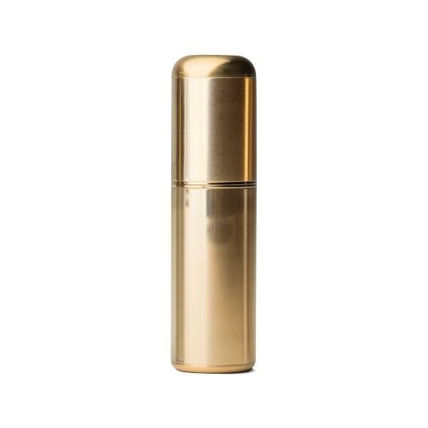 Crave Bullet - akkus mini rúzsvibrátor (arany)